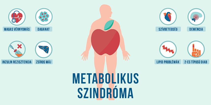 Metabolikus szerek magas vérnyomás esetén, Magas vérnyomás..