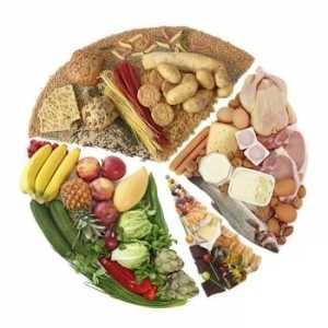 diéta hipertónia recept