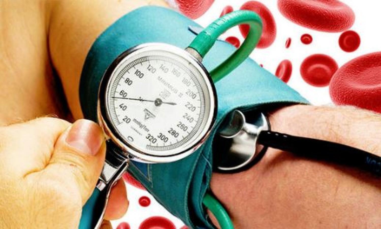 mérsékelt magas vérnyomás kezelése magas vérnyomás csökkentette a vérnyomást