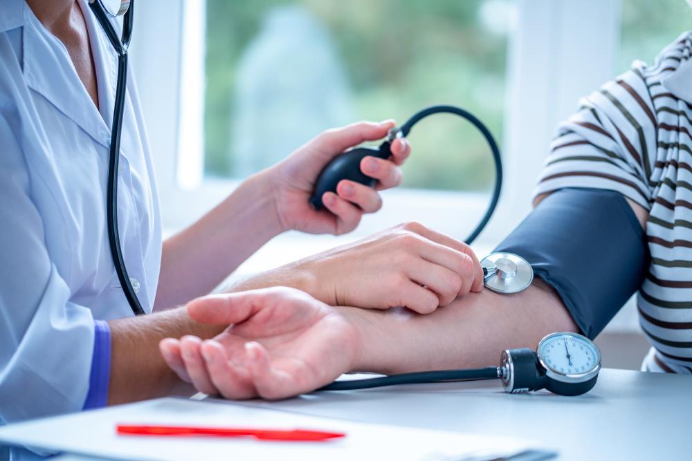 A magas vérnyomás kialakulása és kezelése - HáziPatika