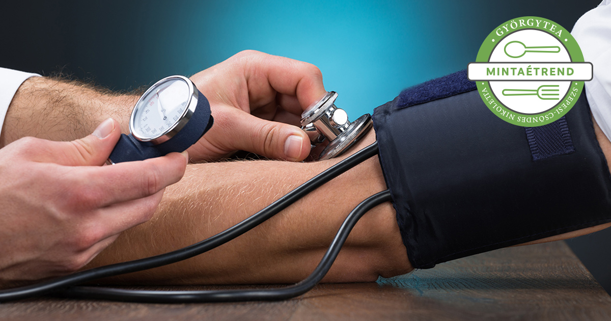 dihidroquercetin magas vérnyomás esetén csökkentse a magas vérnyomás pulzusát