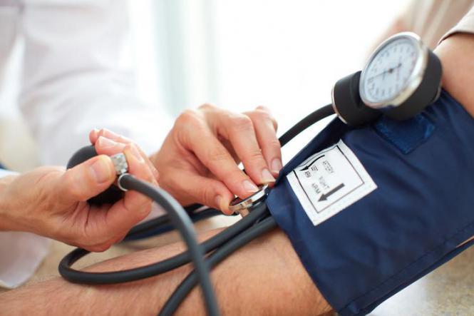 magas vérnyomásból származó atheroclephitis