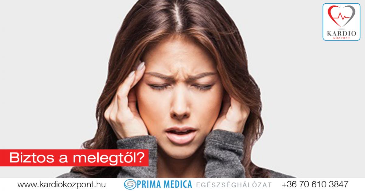 mit kell venni magas vérnyomásos fejfájás esetén kivel forduljon magas vérnyomás-rohamok esetén