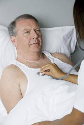 magas vérnyomás fluorográfiával