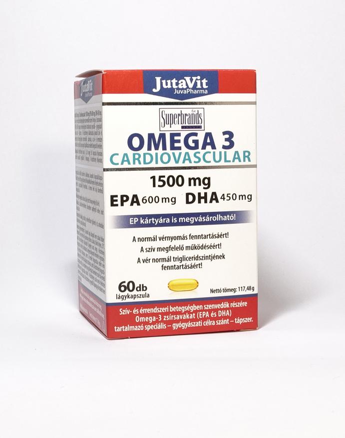 omega 3 doppelhertz magas vérnyomás esetén