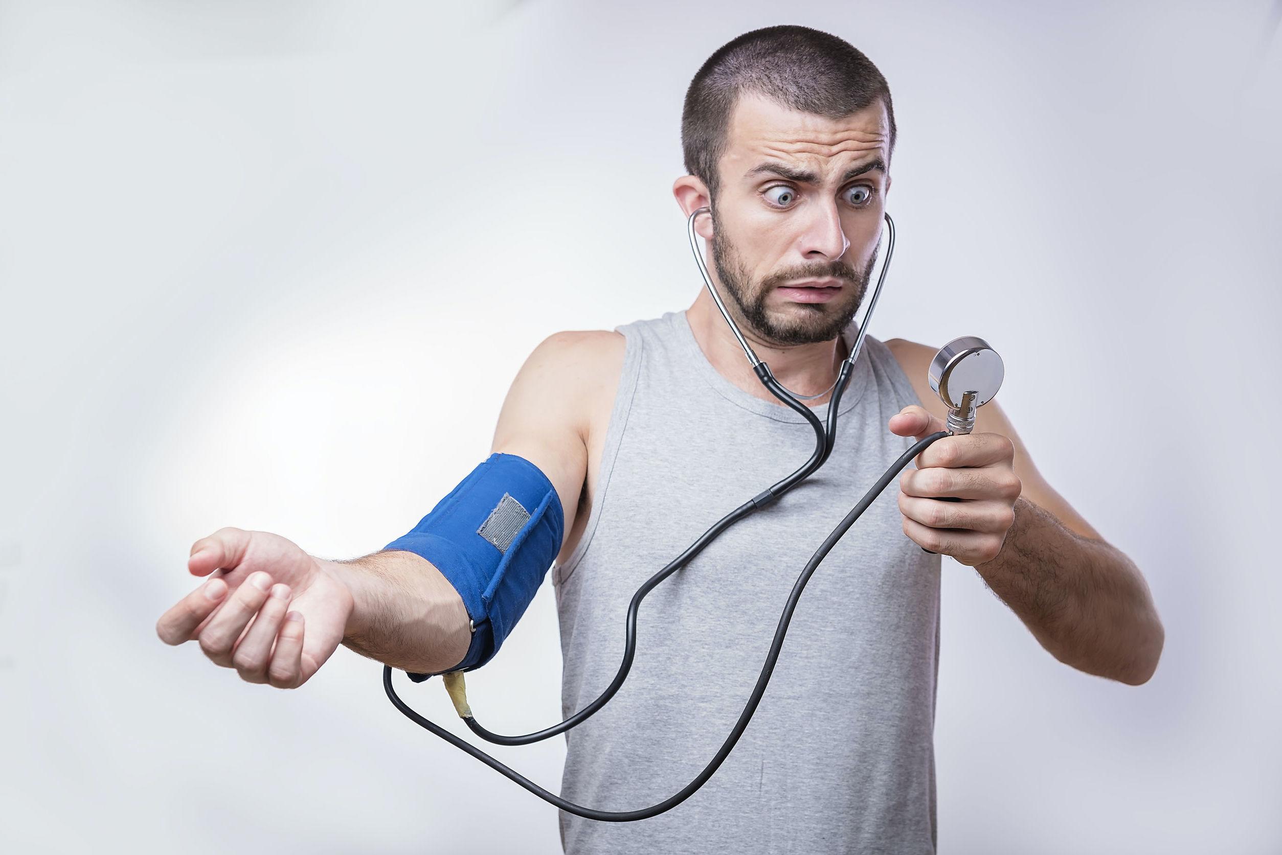 lehetséges-e sokáig élni magas vérnyomás esetén
