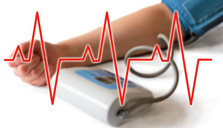 fokozatú magas vérnyomás és kezelés