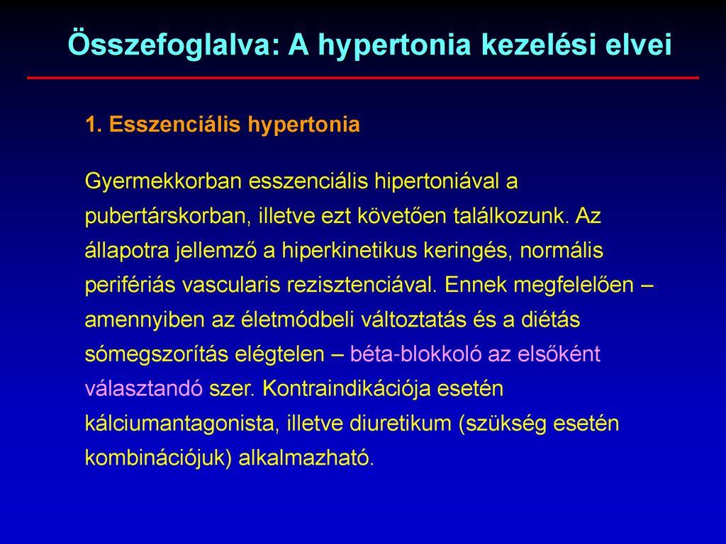 hiperkinetikus hipertónia ejtőernyős ugrás hipertónia