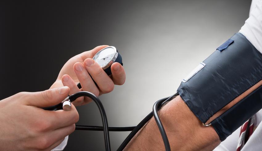 hogyan lehet mérni a vérnyomást magas vérnyomással