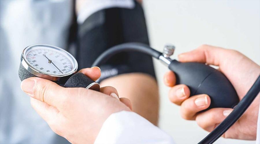 hogyan lehet normalizálni a magas vérnyomást