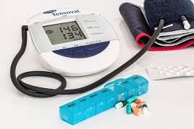 kardiovaszkuláris berendezések hipertónia