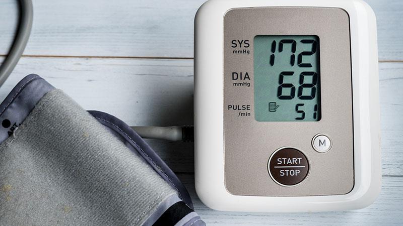 kálium-magnézium és magas vérnyomás