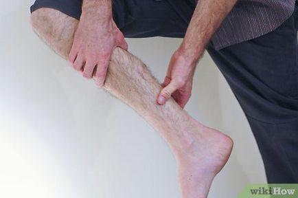 lábgörcsök és magas vérnyomás