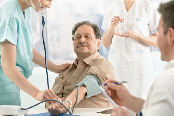 legfrissebb hírek a magas vérnyomásról