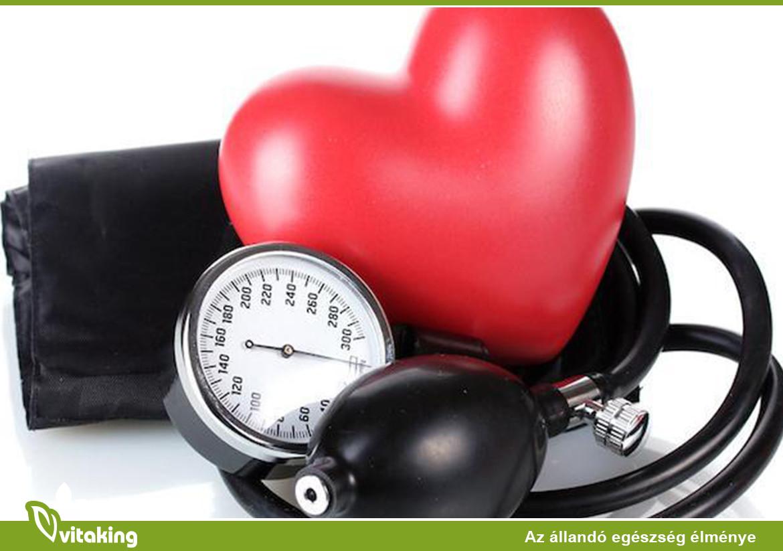 energetikai és magas vérnyomás