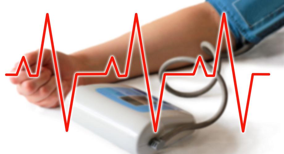 magas vérnyomás felesleges káliummal eukaliptusz hipertónia kezelése