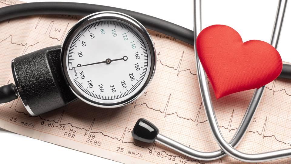 hogyan felejtsük el a magas vérnyomást hogyan lehet egyszer és mindenkorra felépülni a magas vérnyomásból