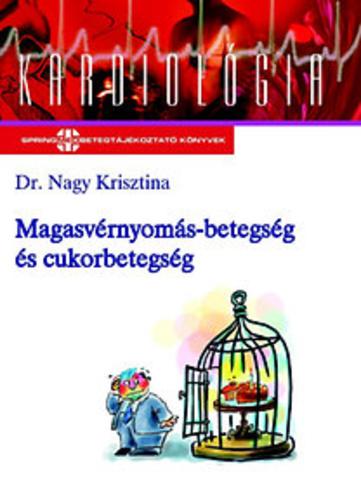 magas vérnyomás és cukorbetegség könyv A 2 fokozatú magas vérnyomás fogyatékosság vagy sem