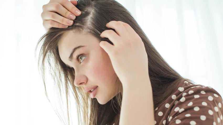 A hajhullás