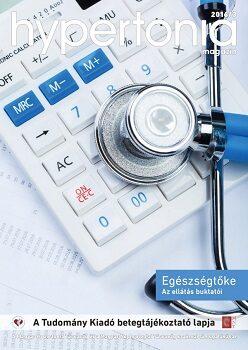 magas vérnyomásért járó jutalék glükofág magas vérnyomás esetén