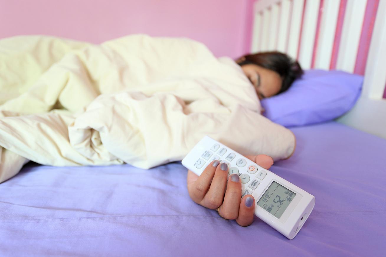 megfelelő klíma a magas vérnyomás esetén