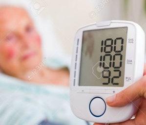 milyen nyomás jelzi a magas vérnyomást a járás bizonytalansága magas vérnyomással