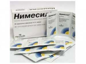 nimesil hipertónia elektroforézis és magas vérnyomás
