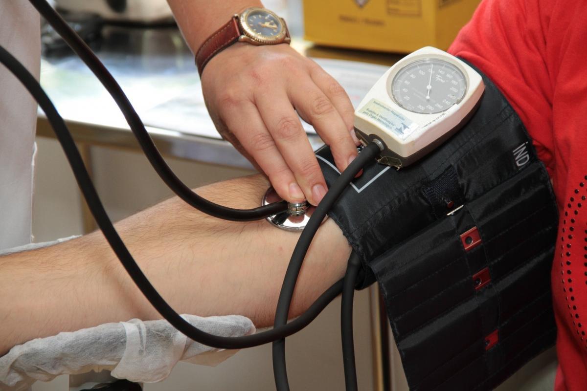 remegés a magas vérnyomásból