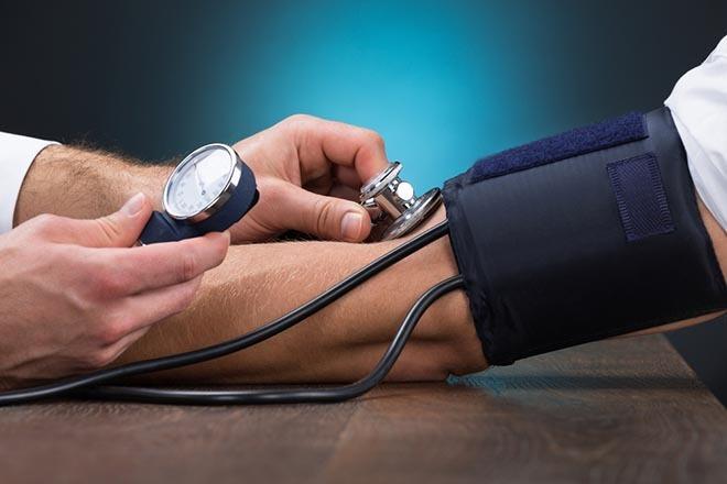 magas vérnyomás sinus tachycardia