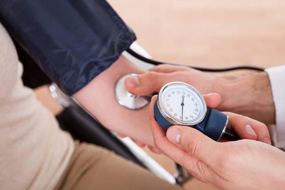éjjeli háló magas vérnyomás ellen