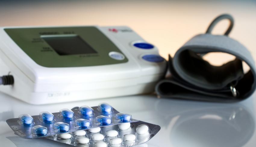 A leghatékonyabb tabletták magas vérnyomásért. - Magas vérnyomás