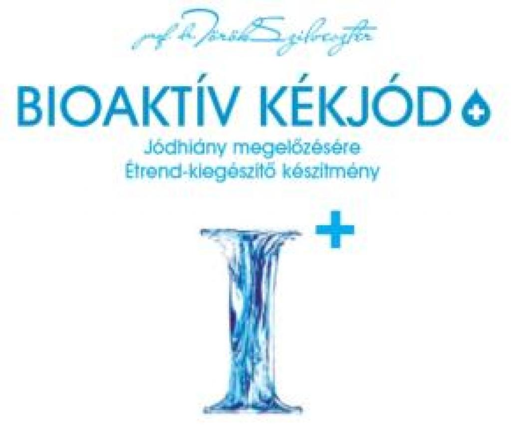 kék jód alkalmazása magas vérnyomás esetén
