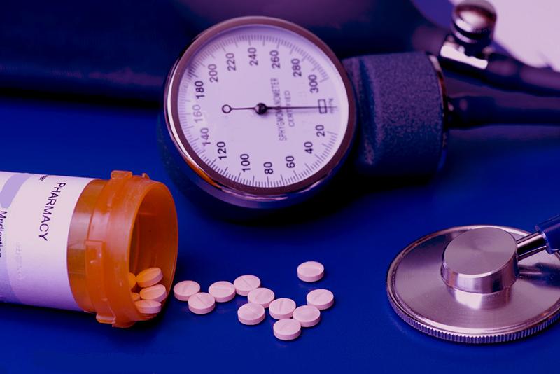 beszélgetés a magas vérnyomás megelőzéséről a hipertónia vonzódási pontjai