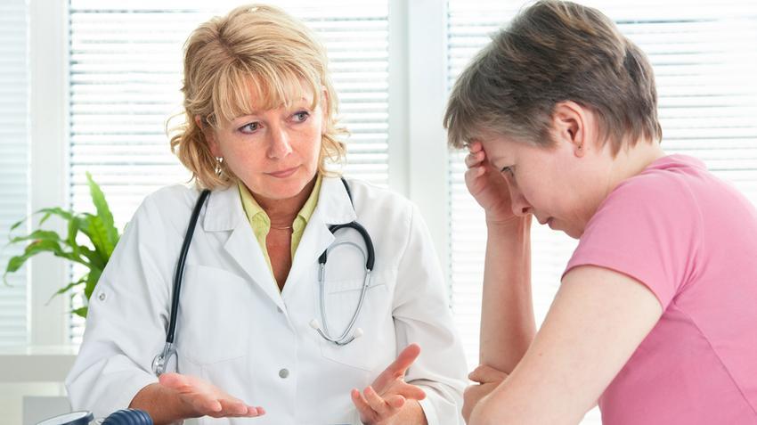 a magas vérnyomás a stressz miatt kezdődött