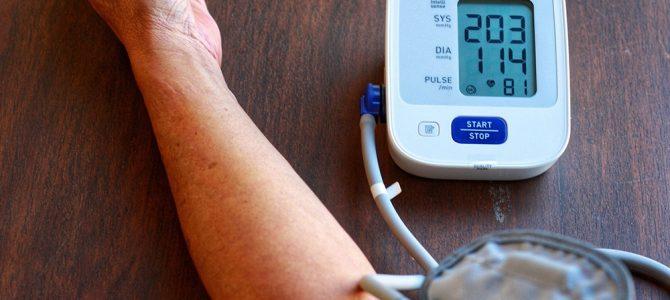 magas vérnyomás az időjárás változásától