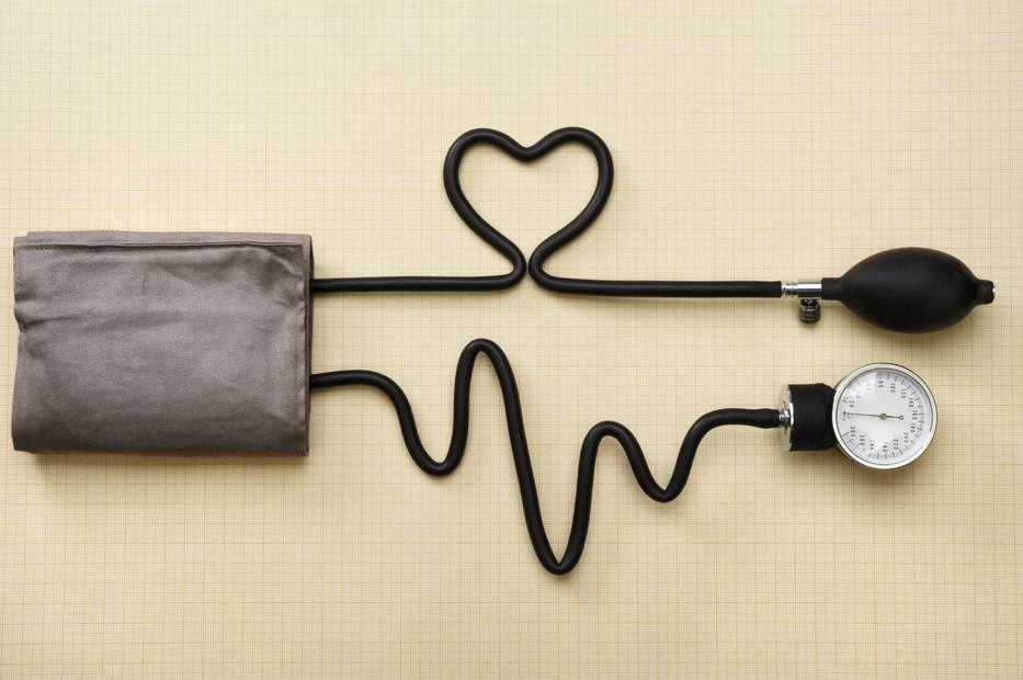 hadköteles magas vérnyomás 2 fok
