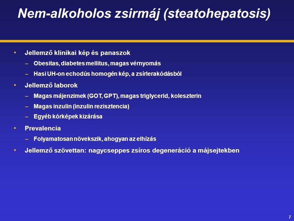 diabetes mellitus hepatitis c magas vérnyomás
