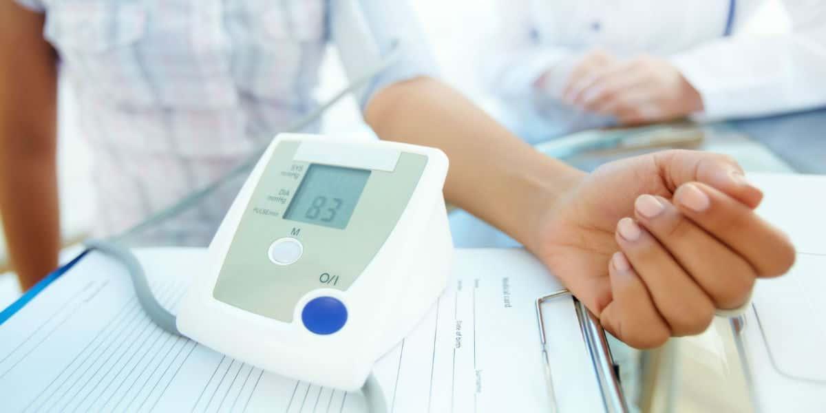 Magas vérnyomás és vesebetegség