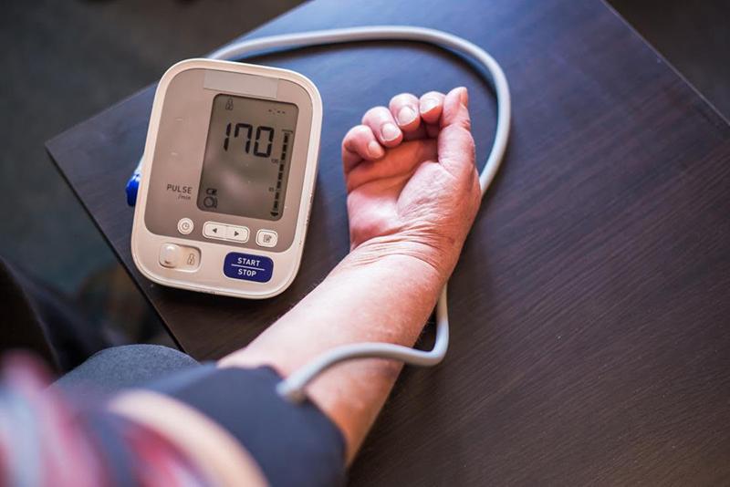 hogyan felejtsük el a magas vérnyomást magas vérnyomás kezelés felnőttek számára