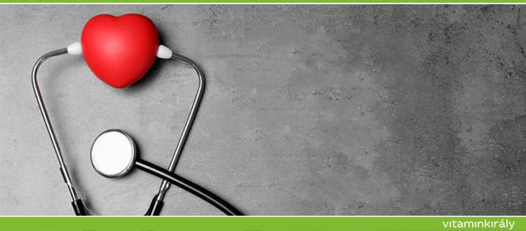 magas vérnyomás elleni amulett