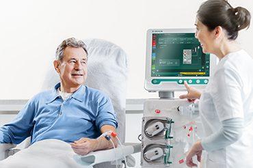 magas vérnyomás hemodialízissel