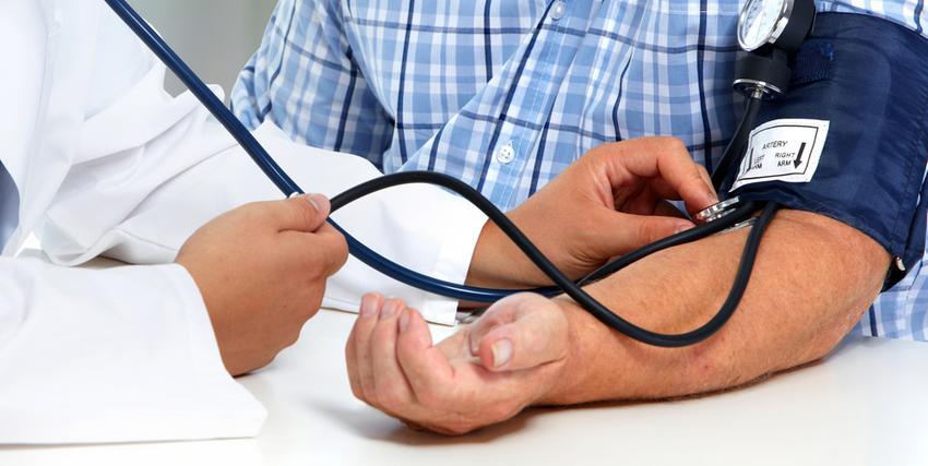 magas vérnyomás kezelése oxigénnel
