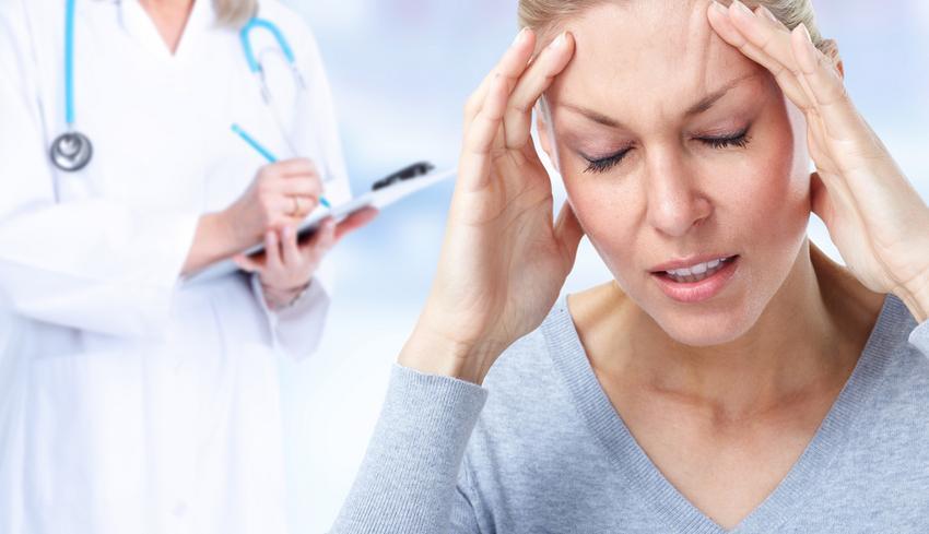 Belsőfül keringési zavara, vasomotoros zavar, (vazomotoros zavar)