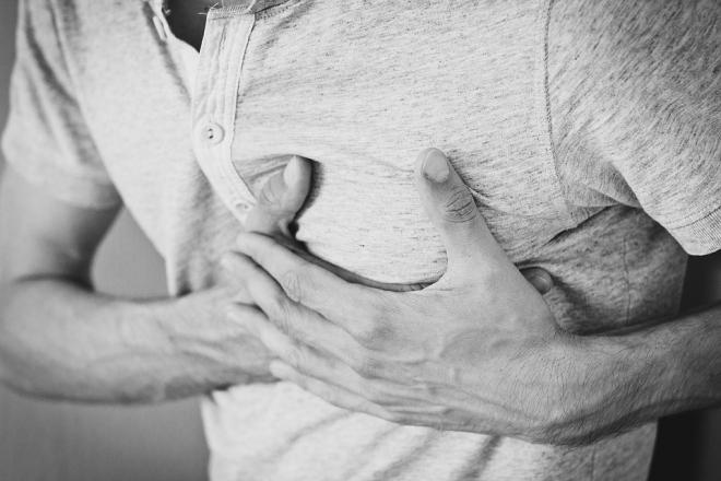 a magas vérnyomás testre gyakorolt hatása a pulmonalis hipertónia okai