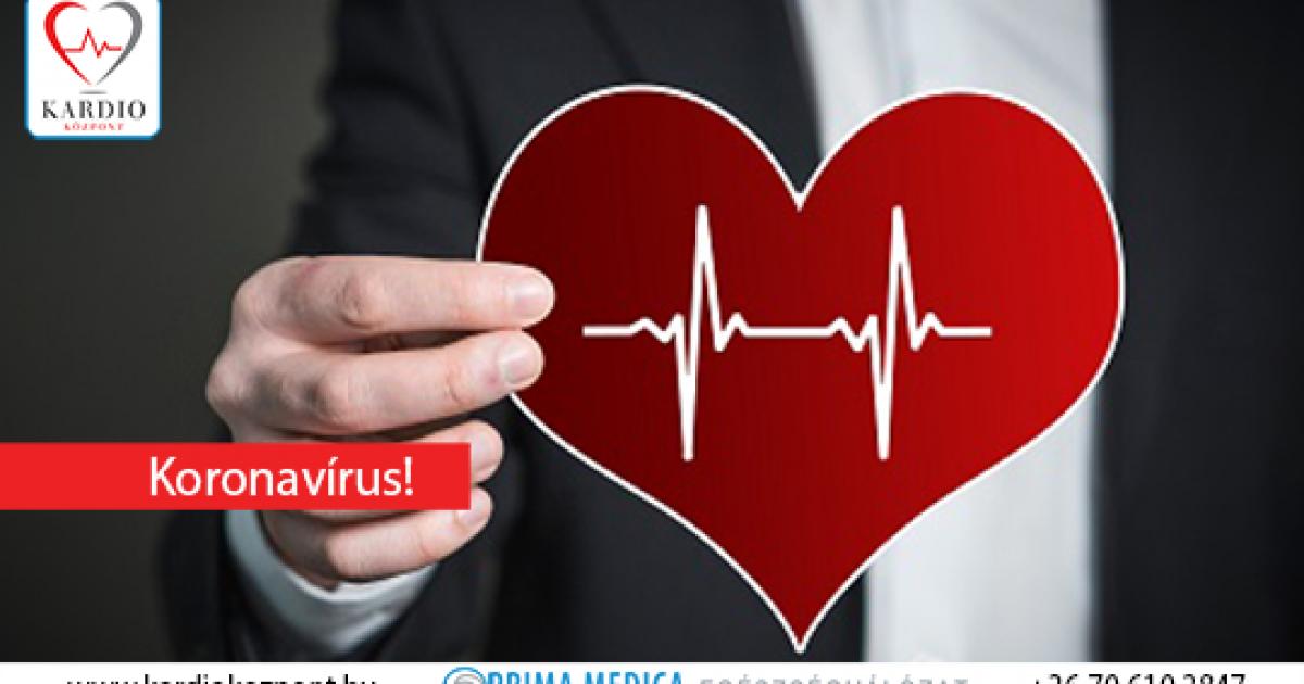 KardioKözpont - Szívultrahang